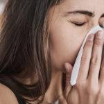 Allergietest und Allergiebehandlung